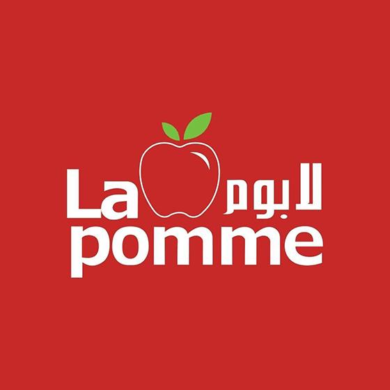La Pomme-min
