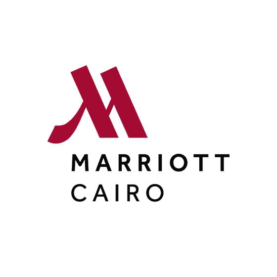 Marriott Cairo-min