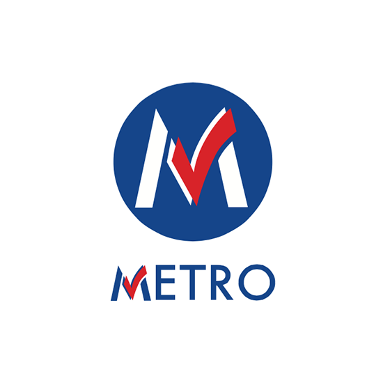 Metro-min
